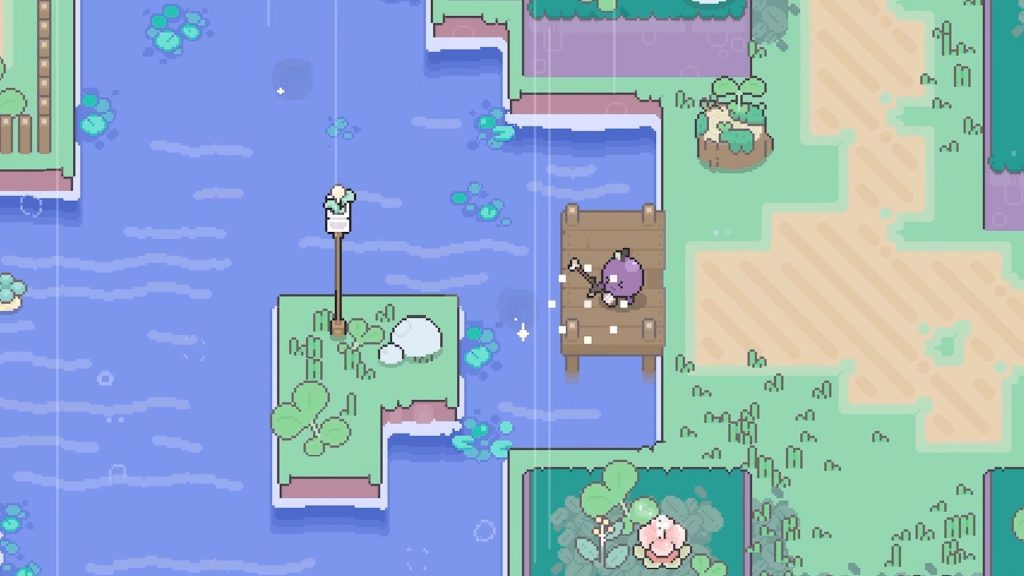 Garden Story Rose City Games 5