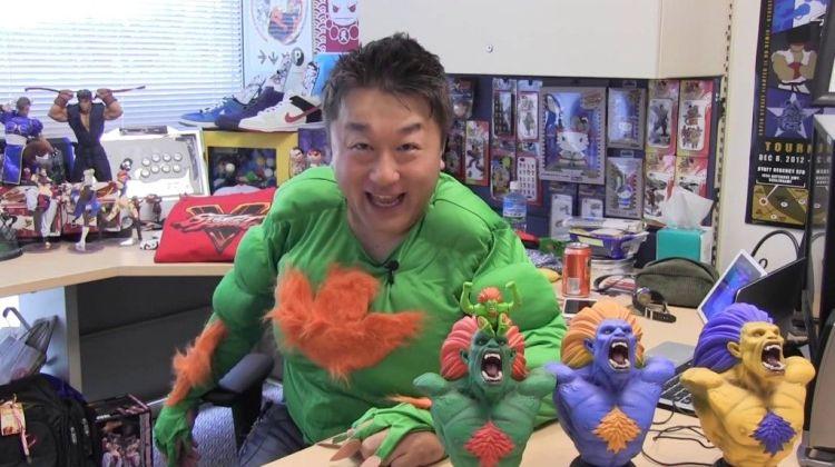 yoshinori ono productor de street fighter abandona capcom