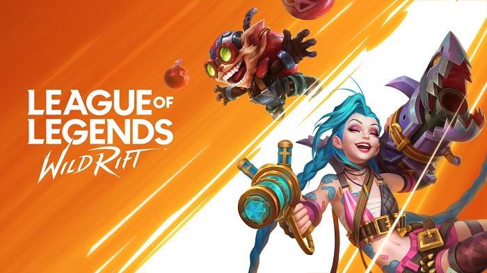 beta cerrada de League of Legends