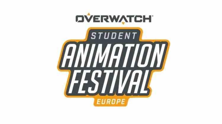 Student Animation Festival de Overwatch