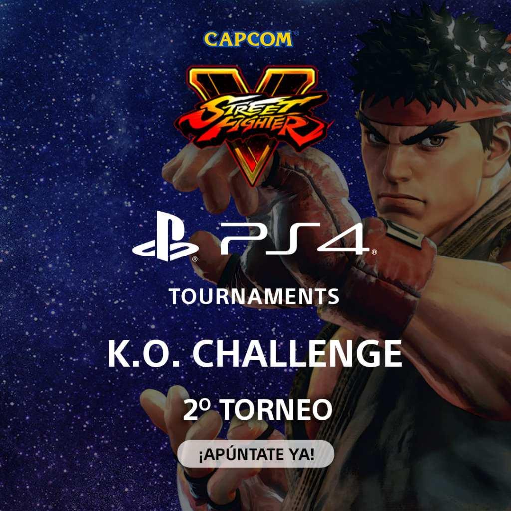 PS SF KO CHALLENGE TORNEO 2