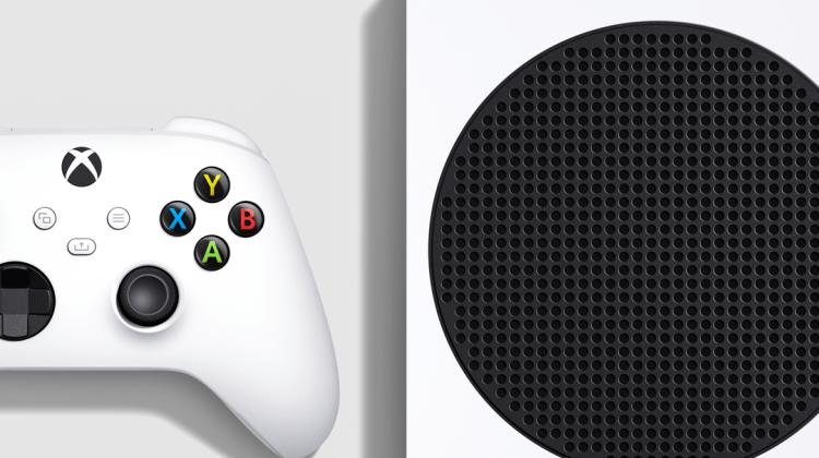 Xbox Series S y Xbox Series X