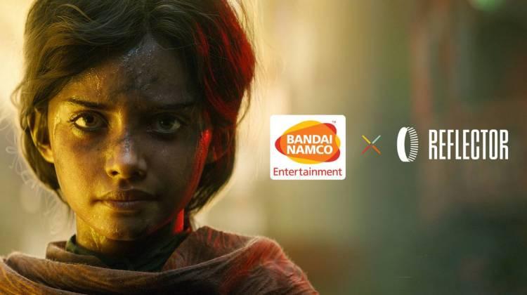 Bandai Namco adquiere Reflector Entertainment