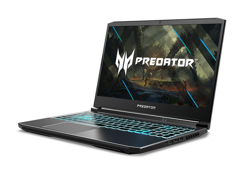 portátiles gaming predator