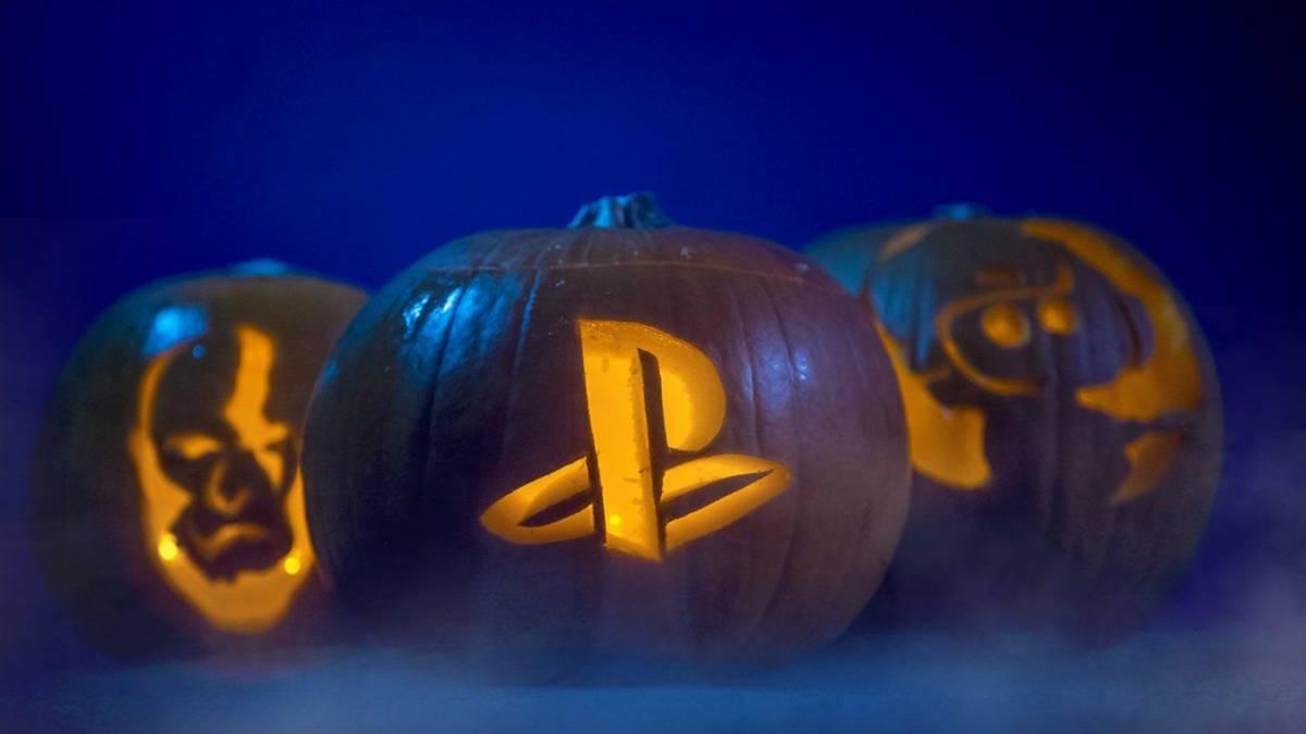 descuentos de Halloween en PlayStation Store