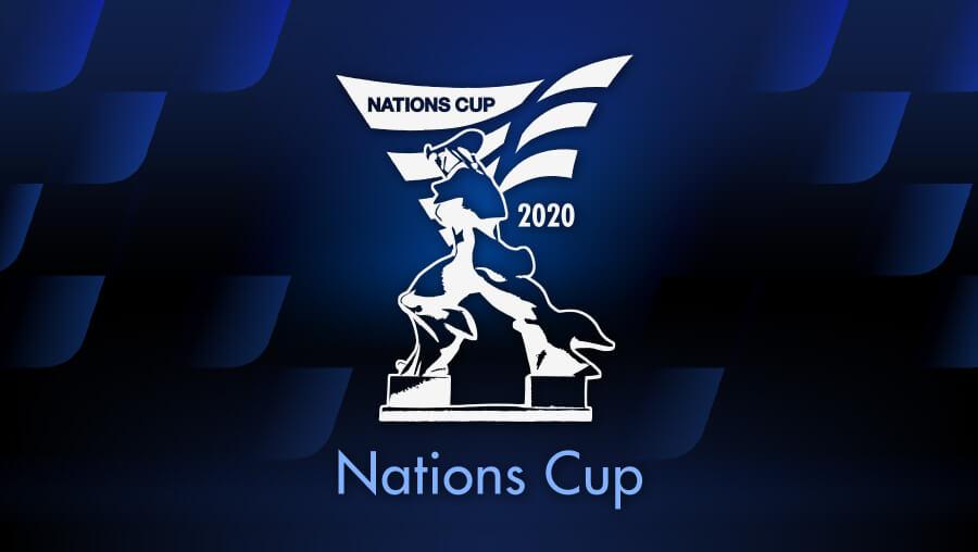 FIA GTC 2020 NATIONS CUP