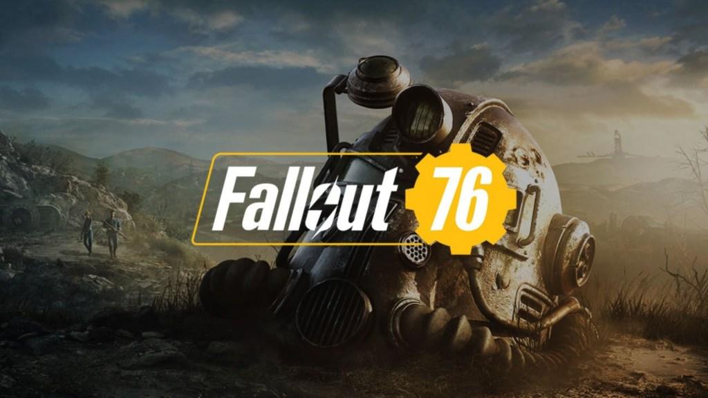 Fallout 76 destacada