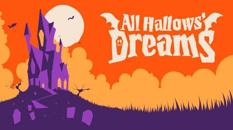 dreams en halloween