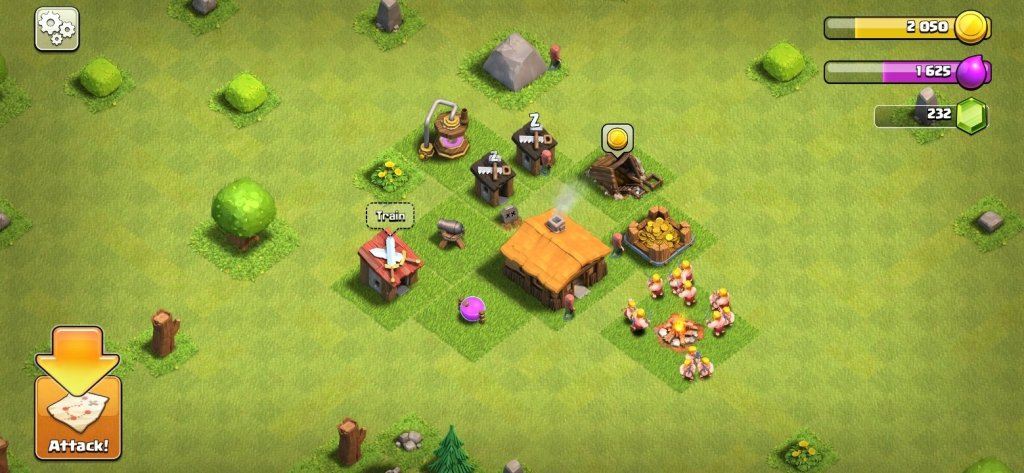 clash of clans 13214 1