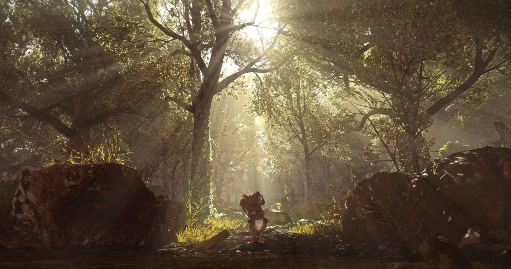 ghost of tale