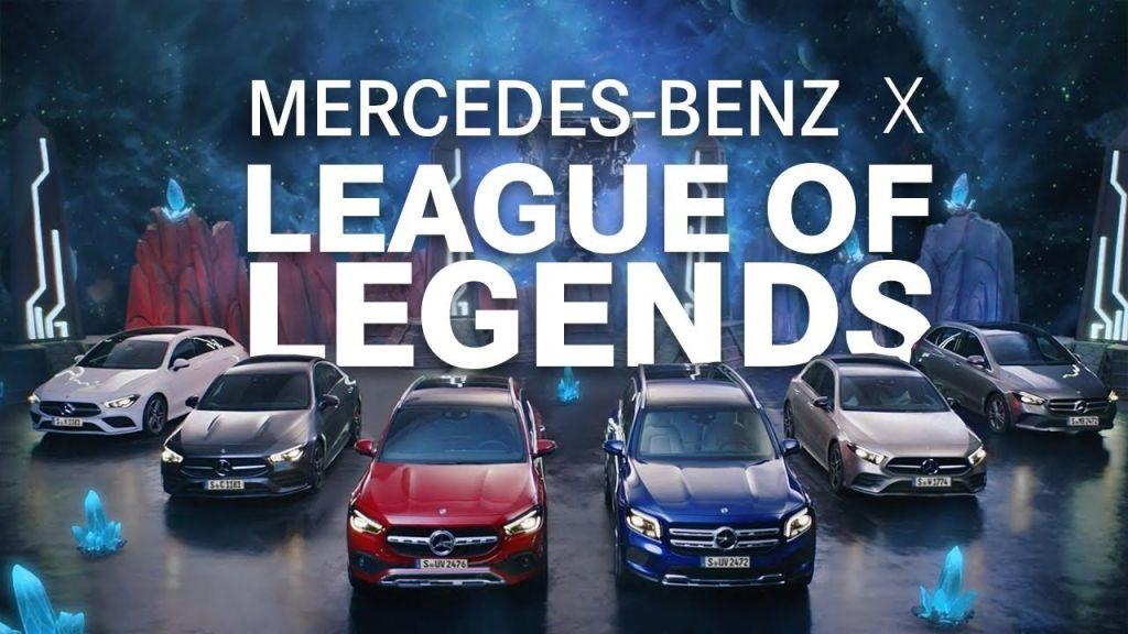 COLABORADOR AUTOMOTRIZ Mercedes-Benz