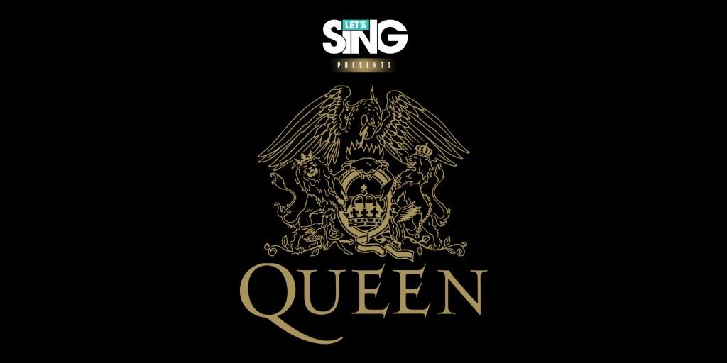 análisis let's sing presents queen