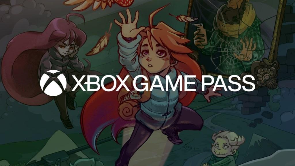 juegos anunciados en xbox game pass