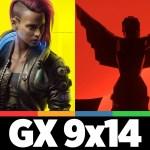 cyberpunk 2077 está roto y the game awards 2020