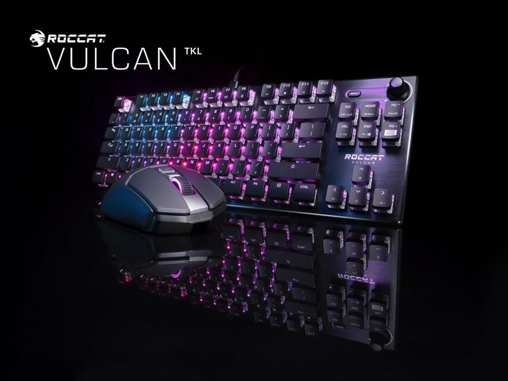 teclados vulcan tkl
