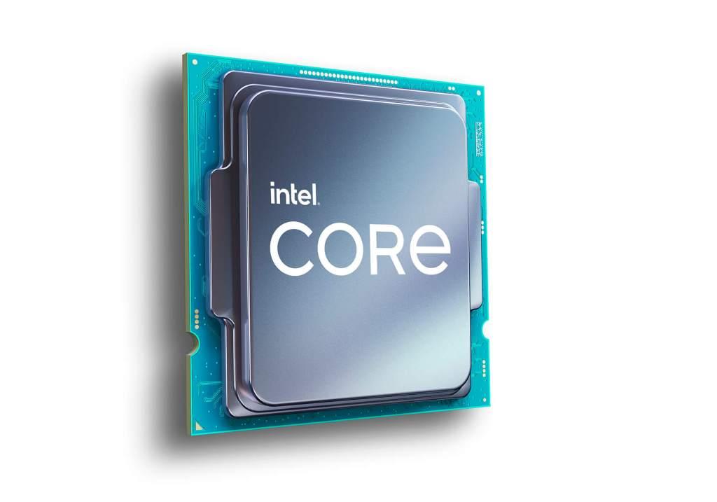 Intel 11th Gen desktop Rocket Lake S 21