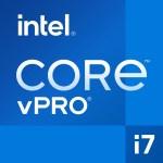 Intel 11th Gen vPro badge