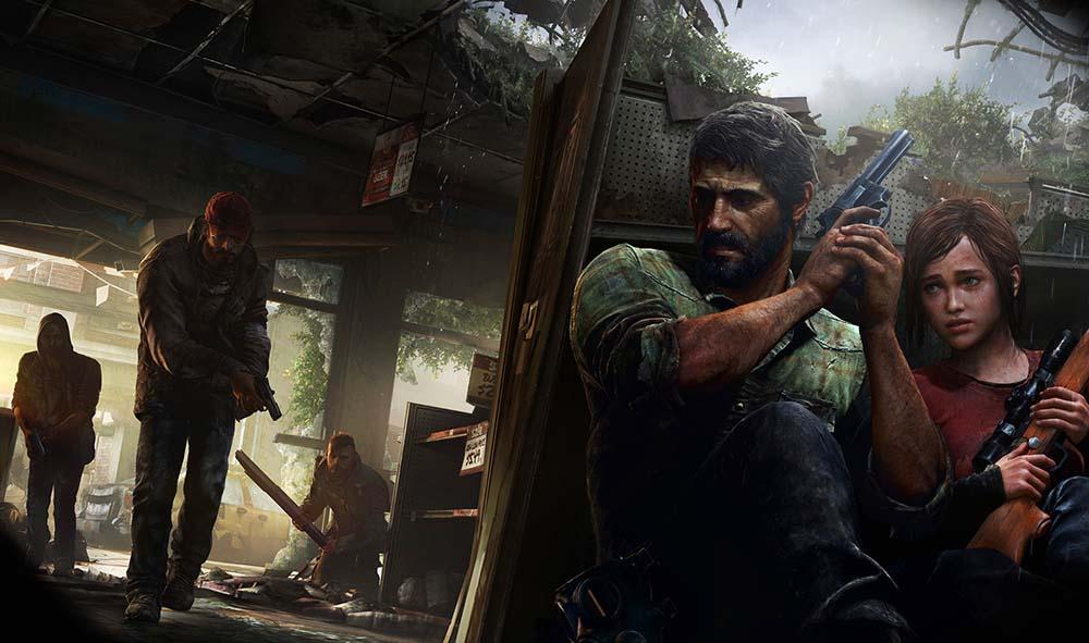 The Last of Us texto 1