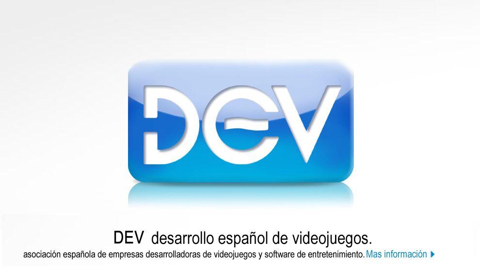 DEV Asociación que presenta las ayudas al desarrollo de videojuegos en la Comunidad de Madrid
