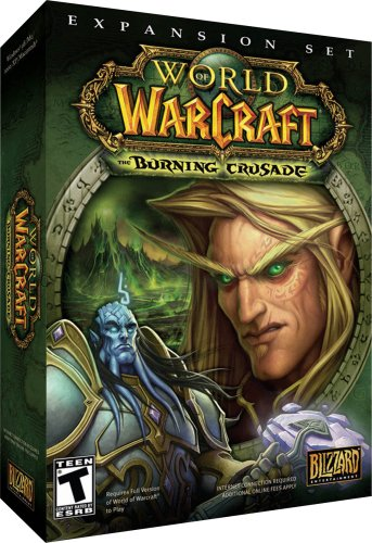 wow burning crusade original