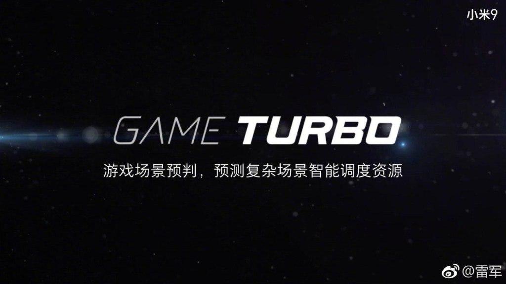 Modo Game Turbo del Xiaomi Redmi Note 9 Pro
