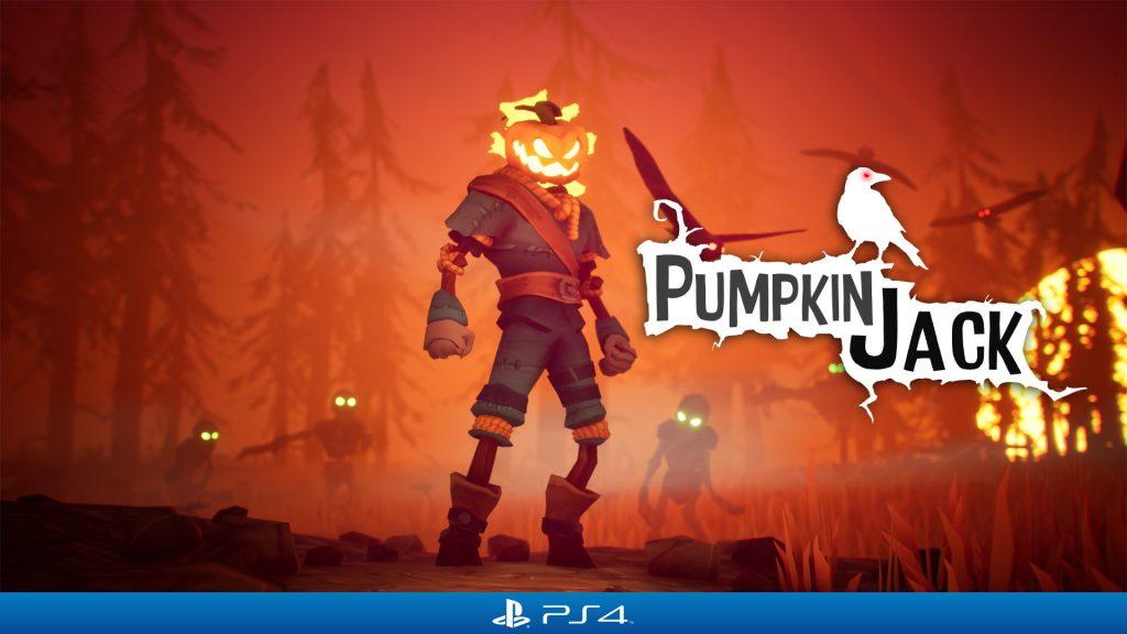 pumpkin jack ps4