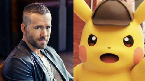 """Стала известна релизная дата фильма """"Detective Pikachu"""""""