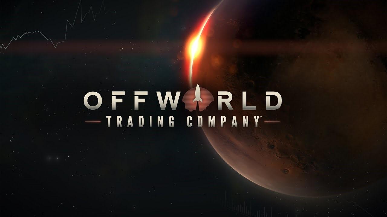 Offworld Trading Company…