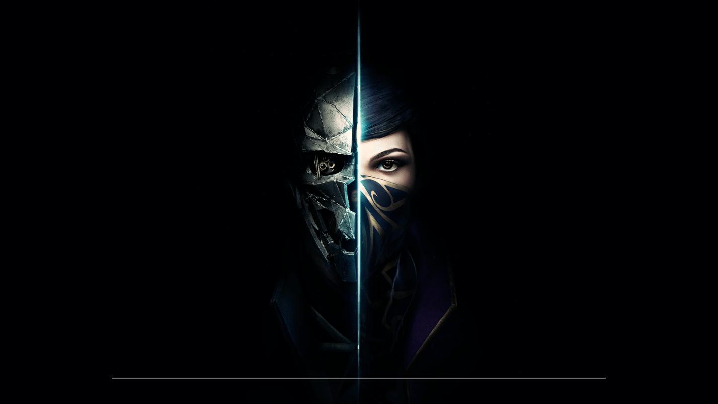 Dishonored II…