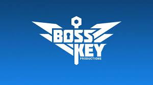 Концепты не вышедших игр Boss Key