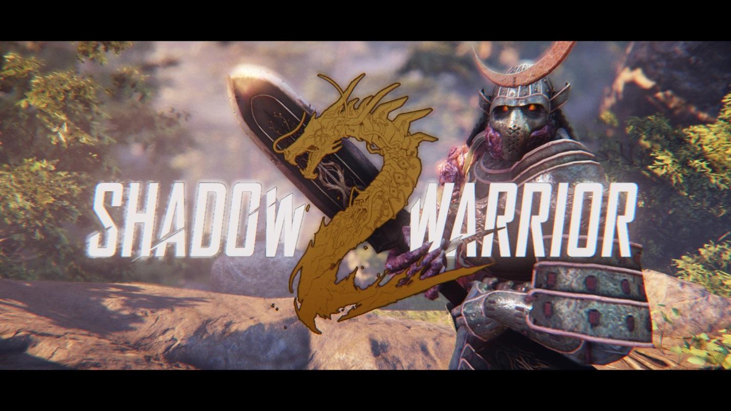 Shadow Warrior 2…