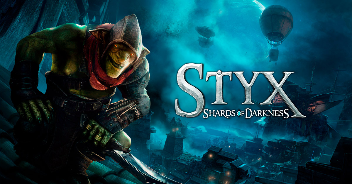 Мы разыгрываем 5 ключей игры Styx: Shards of Darkness