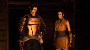Onimusha Warlords screen 6