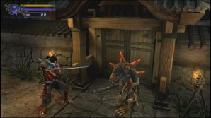 Onimusha Warlords screen 10