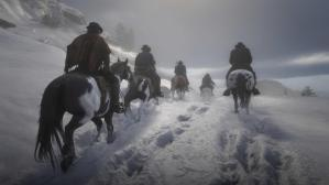 Red Dead Redemption 2 screen 11