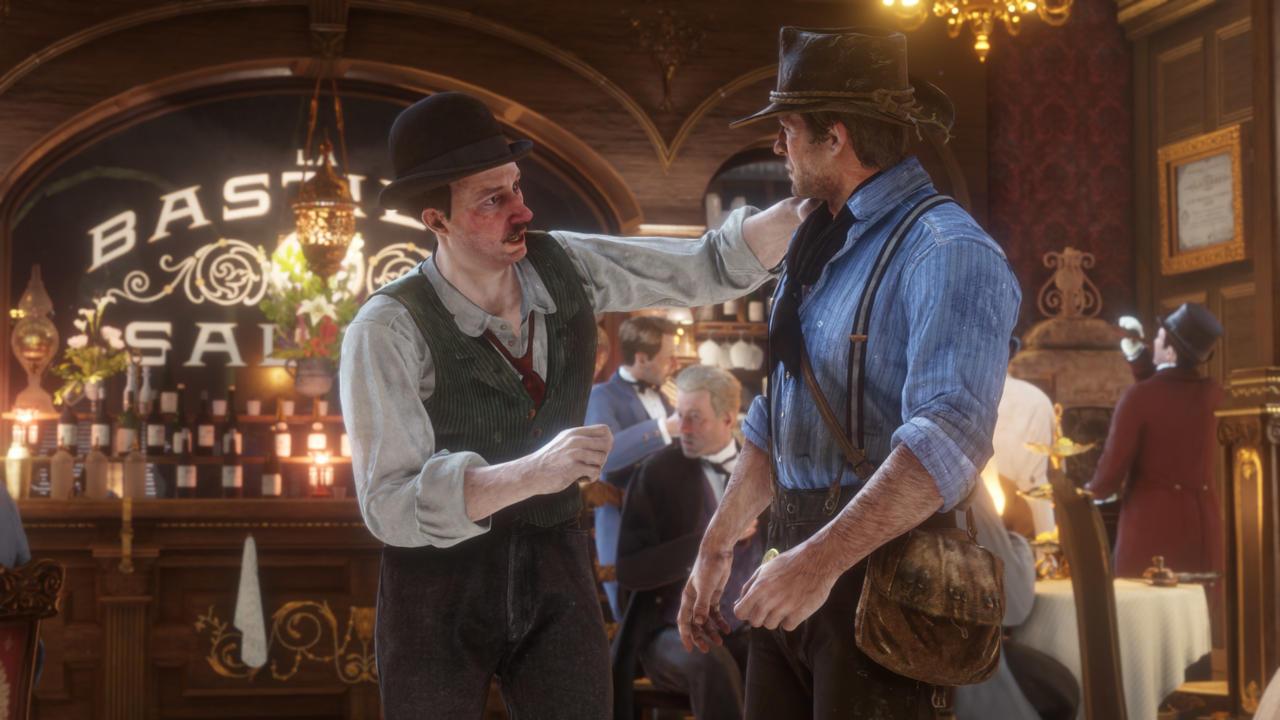Слухи: Red Dead Redemption 2 таки выйдет на ПК
