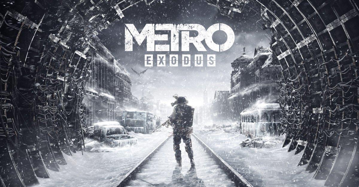 Улучшения костюма Metro Exodus: все обновления на Волге и Каспийском море
