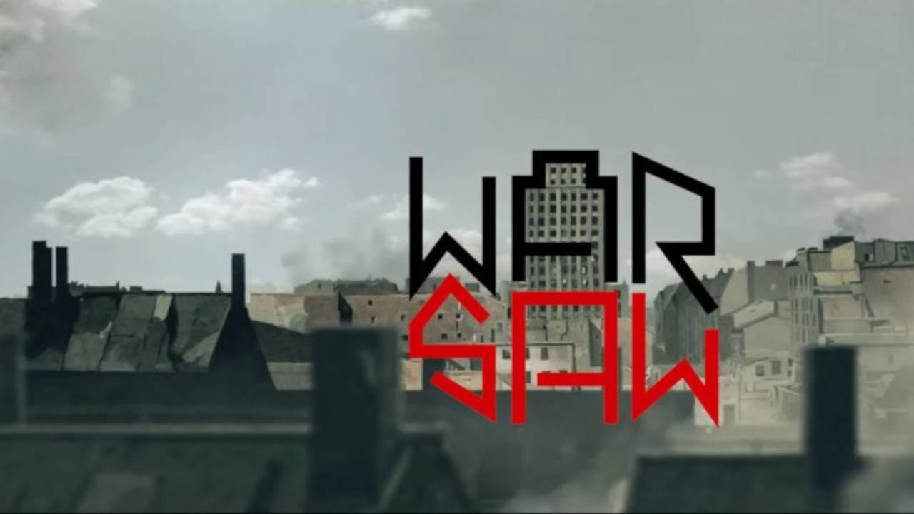 Кровавое первое августа: 20 минут Warsaw