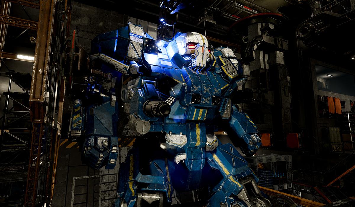 Mechwarrior 5 в Epic Games Store: подробности сделки
