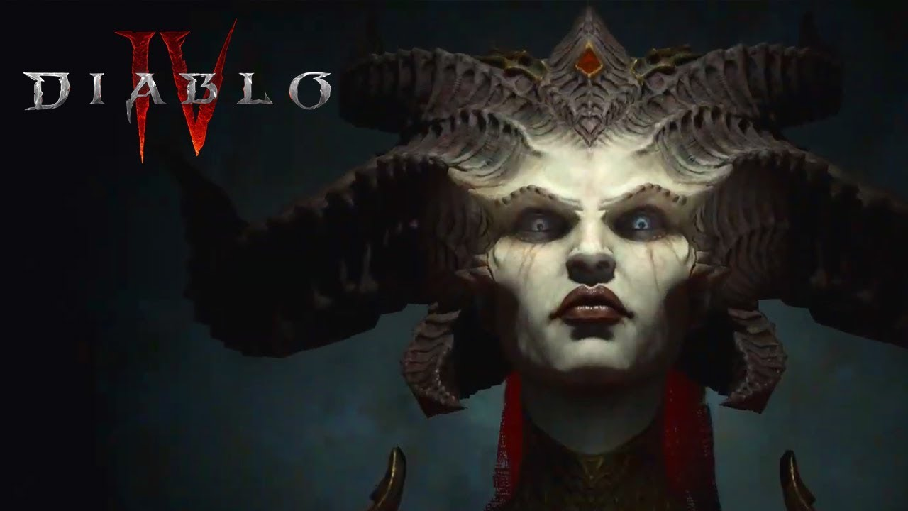 В царство тьмы: анонс Diablo 4