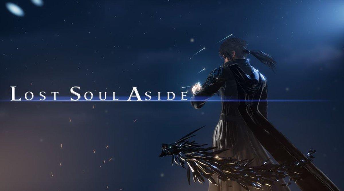 Пацан к успеху пришёл: трейлеры Lost Soul Aside.