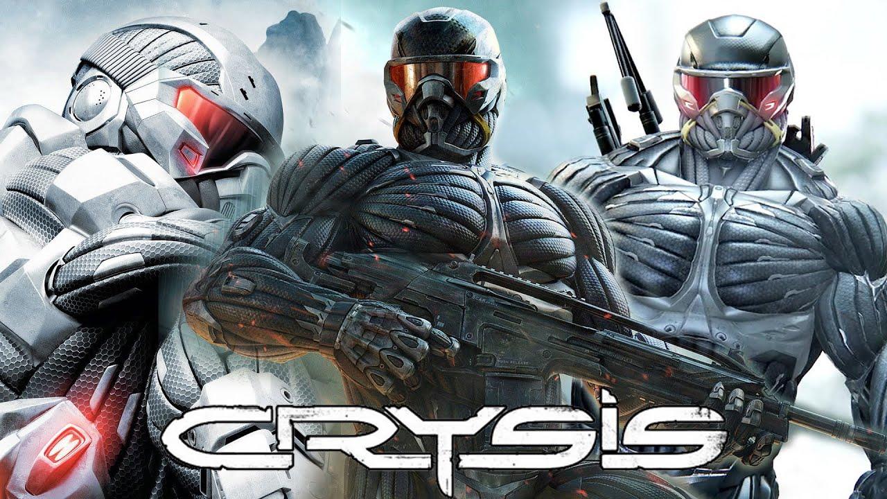Кризис пересмотрен: анонс Crysis Remastered.