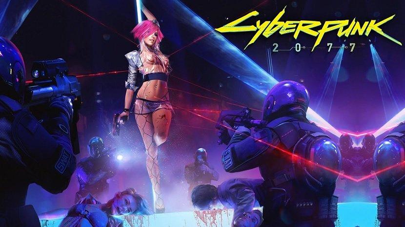 """В Cyberpunk 2077 можно будет поиграть с """"гениталиями разных размеров и комбинаций"""""""