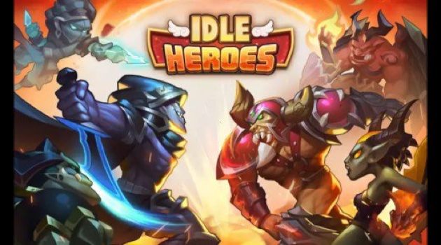 How Idle Heroes made $100M