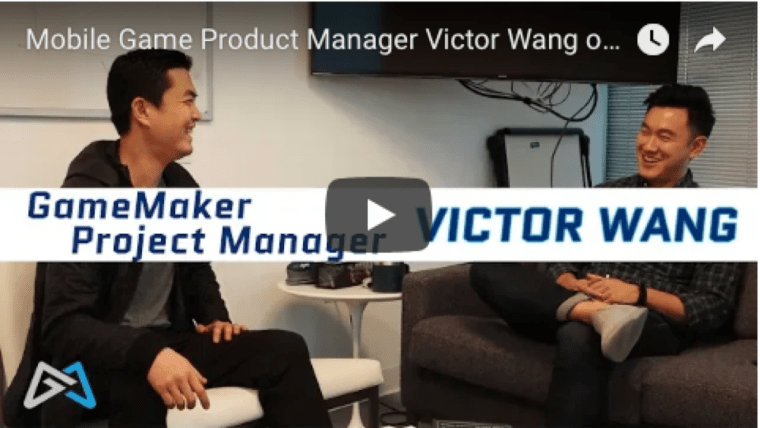 Mobile Game Product Manager Victor Wang of NBCUniversal | Jurassic World Alive F2P PM Interview