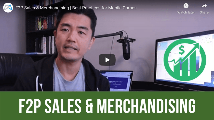F2P Sales Best Practices