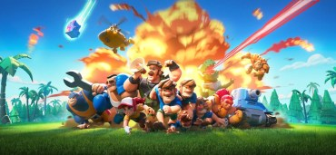 Zynga vs. Supercell. The quest to be the world's most valuable mobile gaming company!