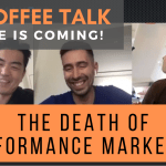 Death of Performance Marketing: End of a Career in UA?