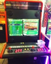 Retro Video Arcade Machine Rental