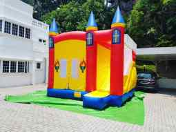 Large Bouncy Caslte Rental in Singapore